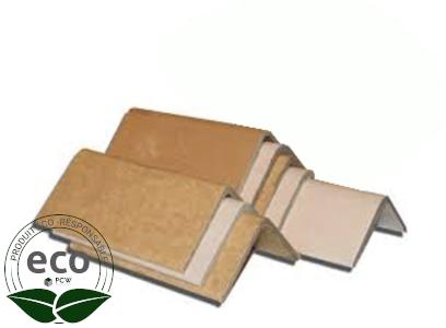 Angle Protection Carton 100 x 35 x 35 Mm
