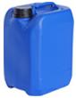 Bidon Plastiques Bleu Gerbables 192 x 232 x 321 Mm N Y1.9