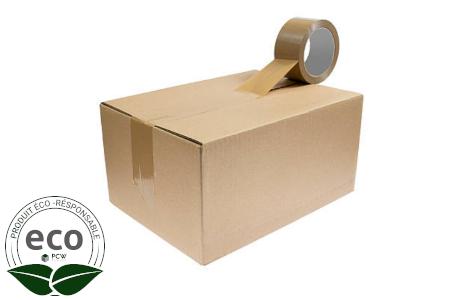 Carton d'Emballage Poste 430 x 350 x 200 Mm LNE 2.3 - DD433520