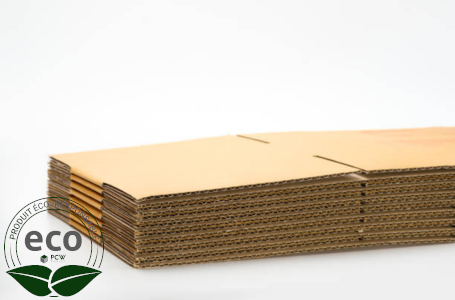 Palette de Caisse Américaine Format 550 x 450 x 400 Mm LNE 2.3