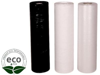 Coiffe Palette Transparente Pré Découpe 1400 Mm X 450 M 60 My