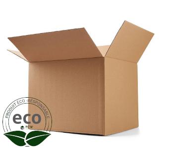 Carton Pour Emballage 700 x 500 x 300 Mm LNE 1.2 - SC705030