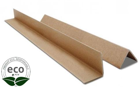 Cornière Carton 1200 x 60 x 60 Mm