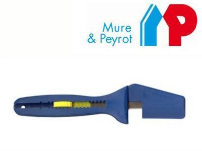 Couteau Sécurité Chartron Gironde Cutter Préparateur