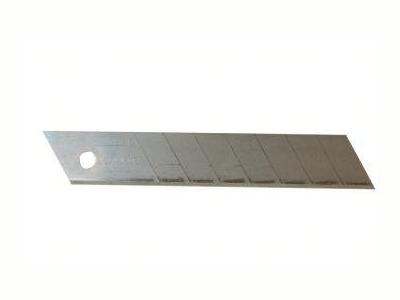 Lot 50 Lames Pour Couteau De Sécurité 96 x 12 Mm