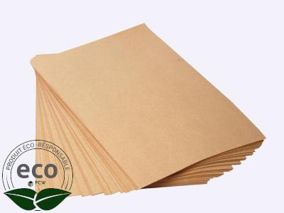 Papier Kraft en Feuille 80 x 120 Cm 70 Grs/M2