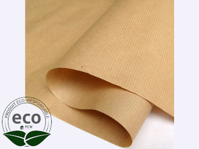 Papier Kraft en Feuille 80 x 120 Cm 90 Grs/M2