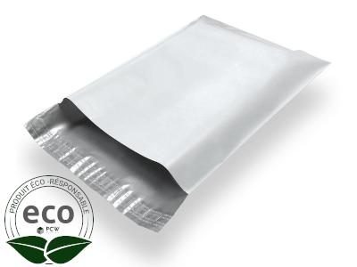 Pochette Plastique Indéchirable 230 x 325 Mm
