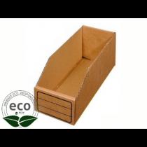 Bac Carton 300 x 100 x 110 Mm