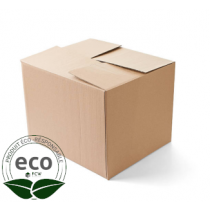 Carton d'Envoi Postal 600 x 400 x 400 Mm LNE 2.3 - DD604040