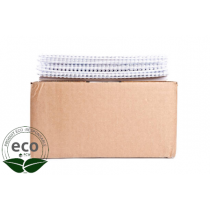 Caisse A4 Carton Simple Cannelure 31 x 22 x 20 Cm LNE 1.1 - SC312220
