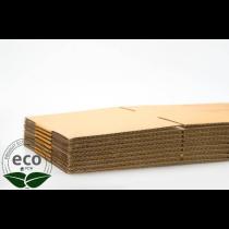 Boîte en Carton Double Cannelure A4 310x220x250 Mm LNE 2.2 - DD312225