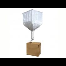 Distributeur de Particules de Calage Contenance 2 Sacs de 0.5M3