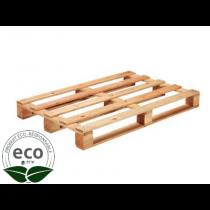 Palette Bois Expédition Légère 60 x 80 Cm