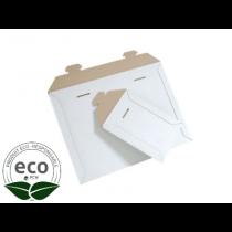 Pochette Carton Rigide Blanche 420 x 300 Mm