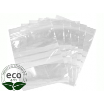 Sachet Eco Clip 3 Bandes 7 x 10 Cm