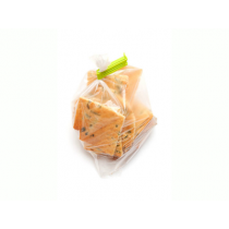 Sachet Plastique Polyéthylène 10 x 15 Cm 50 My