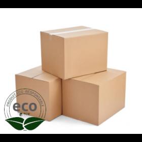 Carton Emballage Colis 200 x 140 x 140 Mm LNE 1.1 - SC201414
