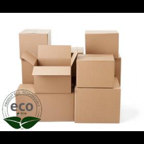Caisse Carton Emballage 350 x 270 x 140 Mm LNE 1.1 - SC352714