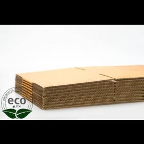 Boîte Carton Double Cannelure 310x215x100 Mm LNE 2.2 - DD3121510