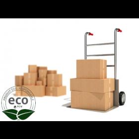 Caisses Carton 430 x 300 x 300 Mm LNE 1.1 - SC433030
