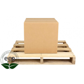 Carton Emballage Triple Cannelure 630x420x420 Mm LNE 3.02 - TC634242