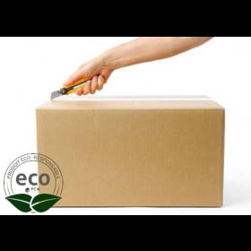 Carton d'Emballage Colis 500 x 400 x 400 Mm LNE 1.2 - SC504040