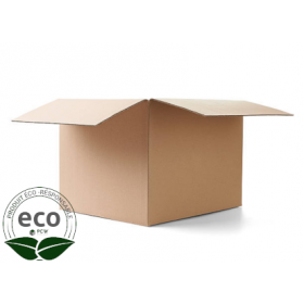 Carton Pour Envoi Colis 800 x 500 x 400 Mm LNE 1.2 - SC805040
