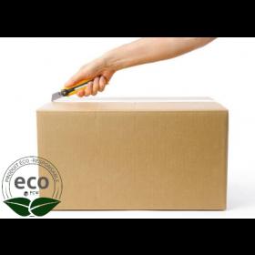 Boîte Carton Triple Cannelure 800 x 500 x 500 Mm LNE 3.02 - TC805050
