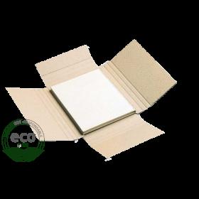 Étui Postal Spécial Cadre Kraft 660 x 550 x 70 Mm DD30