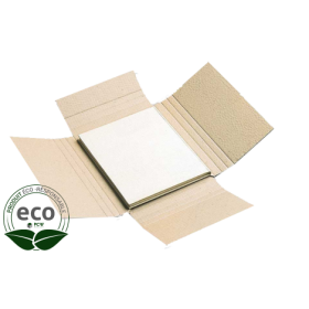 Étui Postal Spécial Cadre Kraft 820 x 660 x 70 Mm DD30
