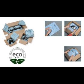 Kit Coussins Mousse Polyuréthane Instapack Quick® de Sealed Air