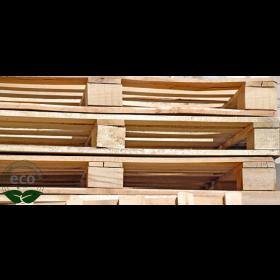Palette Bois Expédition Légère 80 x 120 Cm