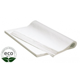 Papier Mousseline Feuille 65 x 100 Cm 20 Grs/M2