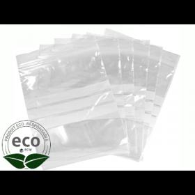 Sachet Eco Clip 3 Bandes 10 x 15 Cm