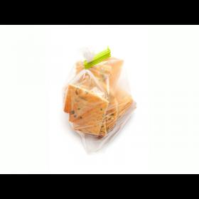 Sachet Plastique Polyéthylène 18 x 30 Cm 100 My