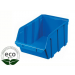 Bac à Bec Plastique Bleu 460 x 305 x 175 Mm