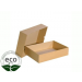 Boîte Cloche Kraft 430 x 310 x 105 Mm PC10