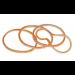 Bracelet Caoutchouc 120 x 3 Mm