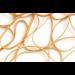 Bracelet Caoutchouc 150 x 1,8 Mm