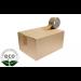 Cartons Pour Colis 400 x 400 x 400 Mm LNE 2.3 - DD404040