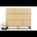 Caisse Pour Emballage 650 x 450 x 500 Mm LNE 1.2 - SC654550