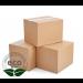 Colis Carton Simple Cannelure 270 x 190 x 120 Mm LNE 1.1 - SC271912