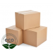 Caisses d'Emballage 250 x 180 x 120 Mm LNE 1.1 - SC251812