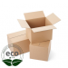 Boîte Cube Carton 450 x 450 x 450 Mm LNE 1.2 - SC454545