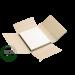 Étui Postal Spécial Cadre Kraft 420 x 340 x 70 Mm DD30