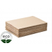 Plaque Carton 1100 x 900 Mm Micro Cannelure