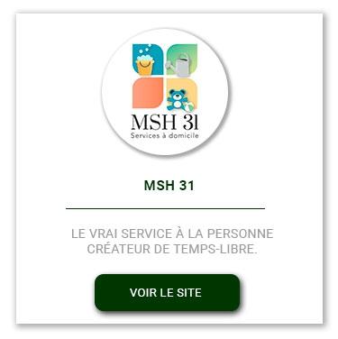 MSH 31