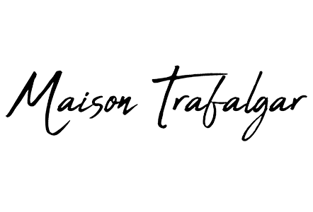 Signature - Maison Trafalgar