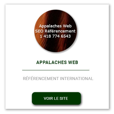 appalaches web